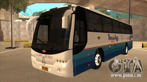 Husky Tours 2288 pour GTA San Andreas