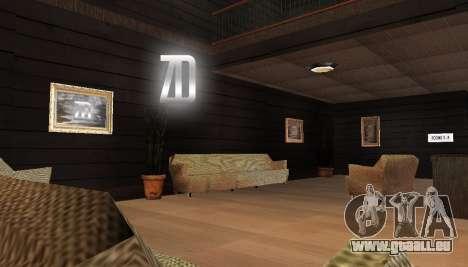 Retekstur à Jefferson pour GTA San Andreas neuvième écran