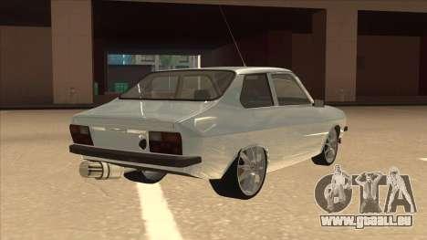 Dacia 1310 Sport Tuning für GTA San Andreas rechten Ansicht