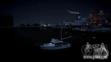 ENB realistic final 1.4 für GTA 4 weiter Screenshot