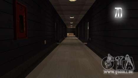 Retekstur à Jefferson pour GTA San Andreas deuxième écran