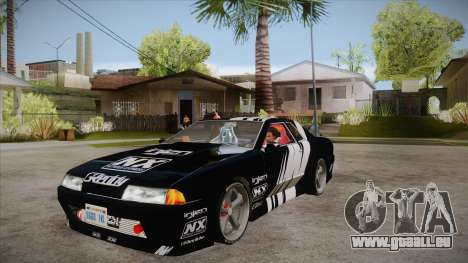 Elegy Touge Tune für GTA San Andreas