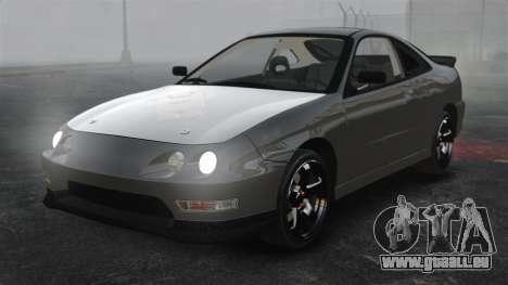 Acura Integra Type-R Domo Kun pour GTA 4