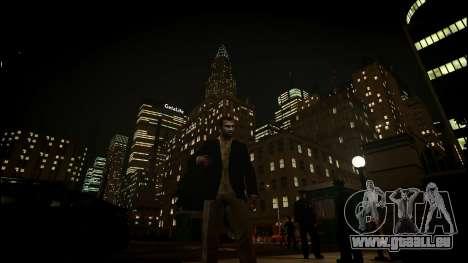 ENB realistic final 1.4 pour GTA 4 huitième écran
