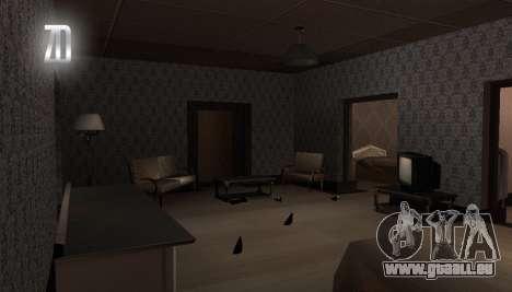 Retekstur à Jefferson pour GTA San Andreas troisième écran