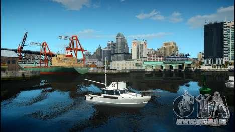 ENB realistic final 1.4 für GTA 4 dritte Screenshot