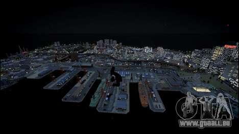 ENB realistic final 1.4 pour GTA 4 sixième écran