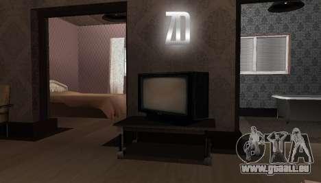 Retekstur à Jefferson pour GTA San Andreas huitième écran