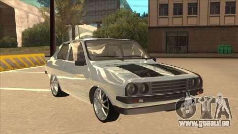 Dacia 1310 Sport Tuning für GTA San Andreas linke Ansicht