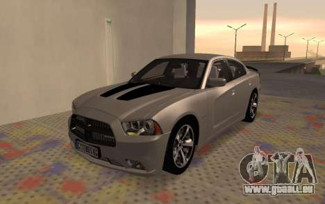 Dodge Charger Super Bee pour GTA San Andreas