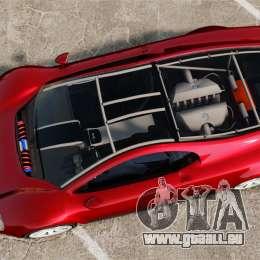 Volkswagen W12 Nardo 2001 [EPM] für GTA 4 rechte Ansicht