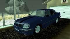 GAZ Wolga 31105