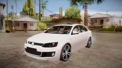 VW Jetta GLI 2013 für GTA San Andreas