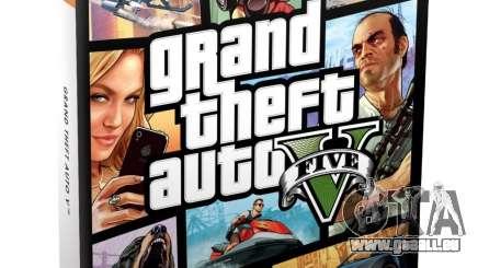 Grand Theft Auto V Signature Series Guide pour GTA 5