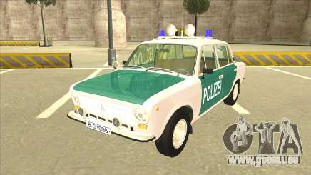VAZ 21011 DDR police pour GTA San Andreas