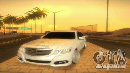 Mercedes-Benz E350 Wagon für GTA San Andreas