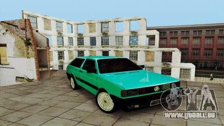 VW Parati GLS 1988 pour GTA San Andreas