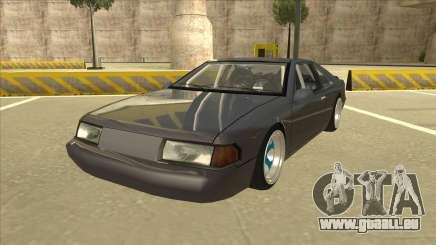 Fortune Drift für GTA San Andreas