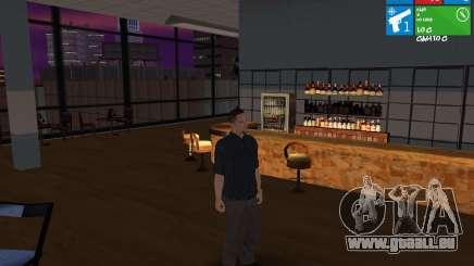 Nouveau vmaff3 pour GTA San Andreas