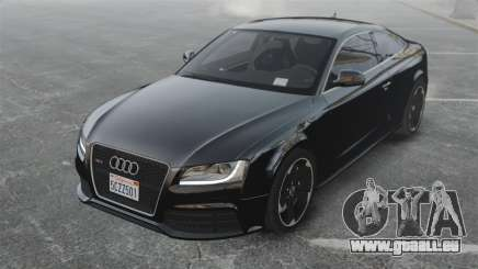 Audi RS5 2011 v2.0 für GTA 4