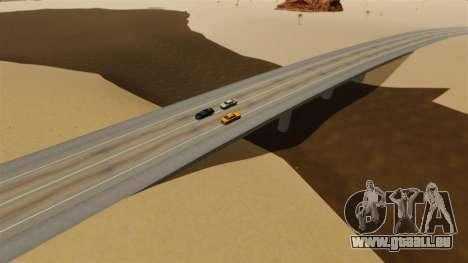 Einsame Stadt für GTA 4 sechsten Screenshot