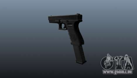 Glock 18 Akimbo v1 für GTA 4 Sekunden Bildschirm