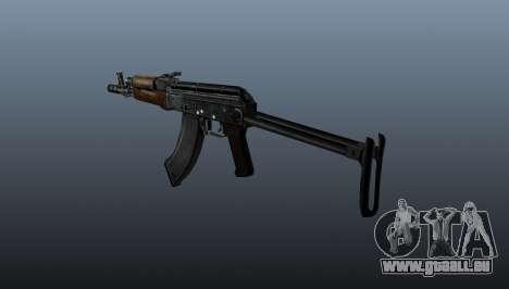 Khyber Pass AK-47 pour GTA 4 secondes d'écran