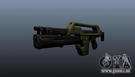 Fusil M41A L-E-N Killer pour GTA 4