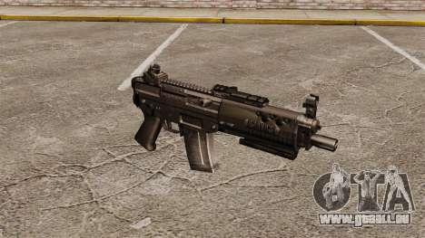 Automatische Themis-v1 für GTA 4