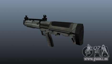 Kel-Tec KSG fusil 12 v2 pour GTA 4 secondes d'écran