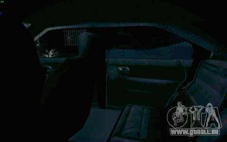 Honda Accord Wagon für GTA San Andreas Motor