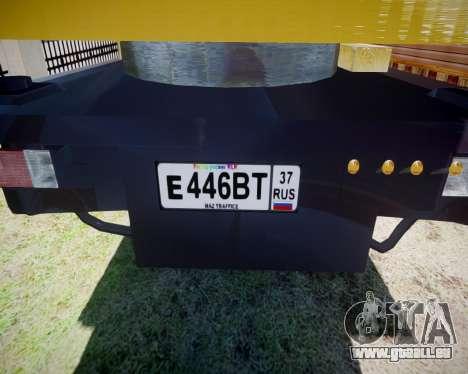 MAZ 500 KS3577-4-5-Party für GTA 4 rechte Ansicht