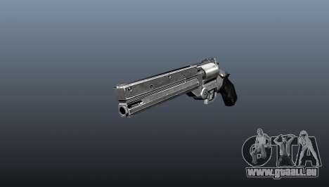 Trigun Revolver pour GTA 4