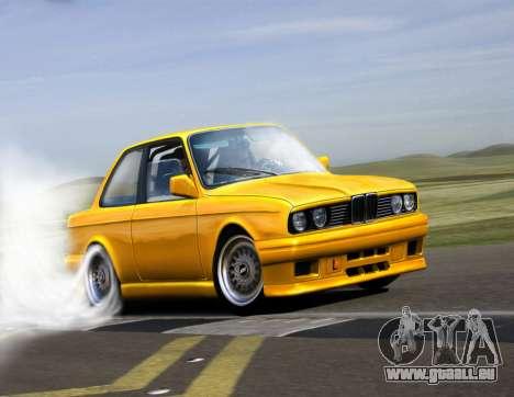 BMW-Boot-Bildschirm für GTA 4 Sekunden Bildschirm