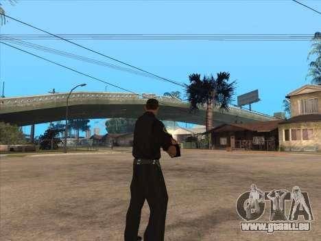 GŠG-7, 62 für GTA San Andreas siebten Screenshot