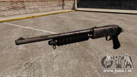 Schrotflinte für GTA 4 dritte Screenshot