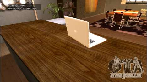 MacBook Air für GTA 4 dritte Screenshot