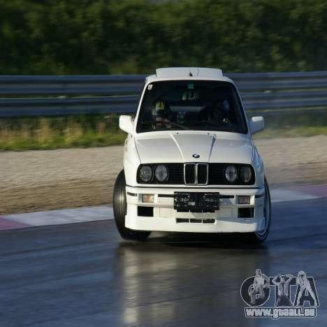 BMW-Boot-Bildschirm für GTA 4 fünften Screenshot