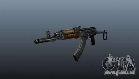 Khyber Pass AK-47 pour GTA 4