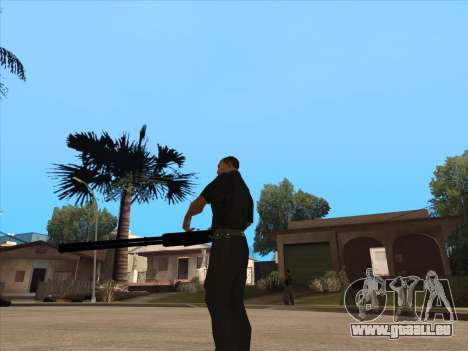 GŠG-7, 62 für GTA San Andreas her Screenshot