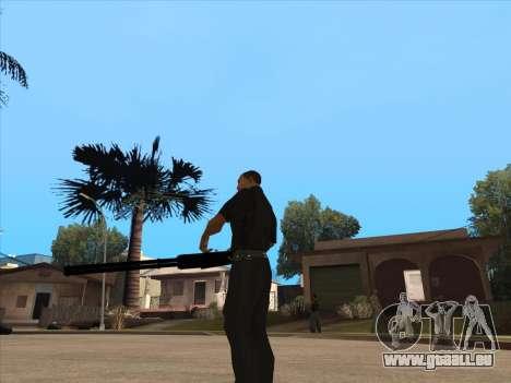 GŠG-7, 62 für GTA San Andreas her Screenshot