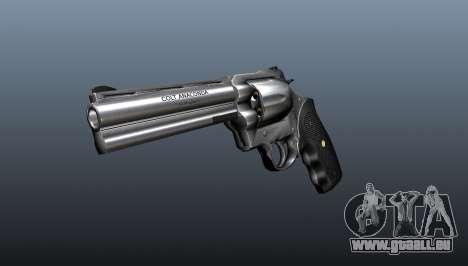 Revolver Colt Anaconda v1 pour GTA 4