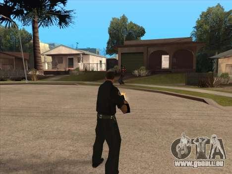 GŠG-7, 62 für GTA San Andreas fünften Screenshot