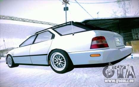 Honda Accord Wagon für GTA San Andreas rechten Ansicht