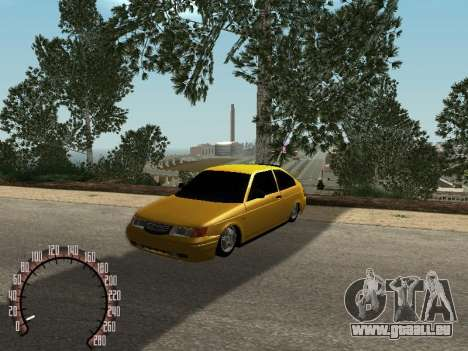VAZ 21123 für GTA San Andreas