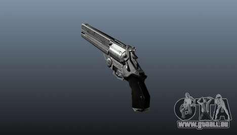 Trigun Revolver pour GTA 4 secondes d'écran
