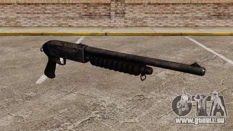Fusil de chasse pour GTA 4