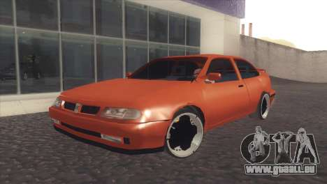 Seat Cordoba SX pour GTA San Andreas
