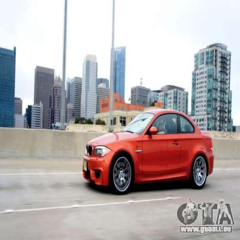 BMW-Boot-Bildschirm für GTA 4 siebten Screenshot