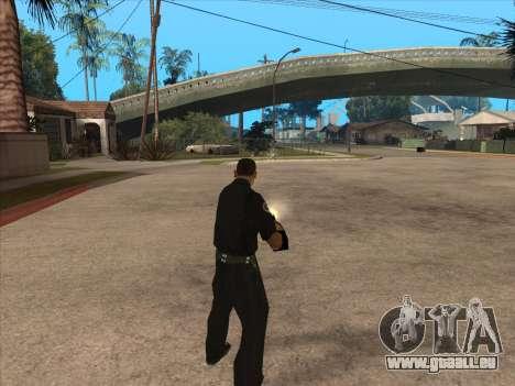 GŠG-7, 62 für GTA San Andreas sechsten Screenshot